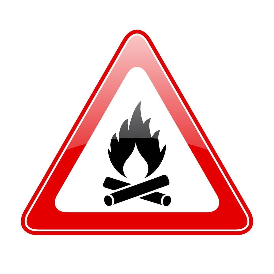 campfire beware