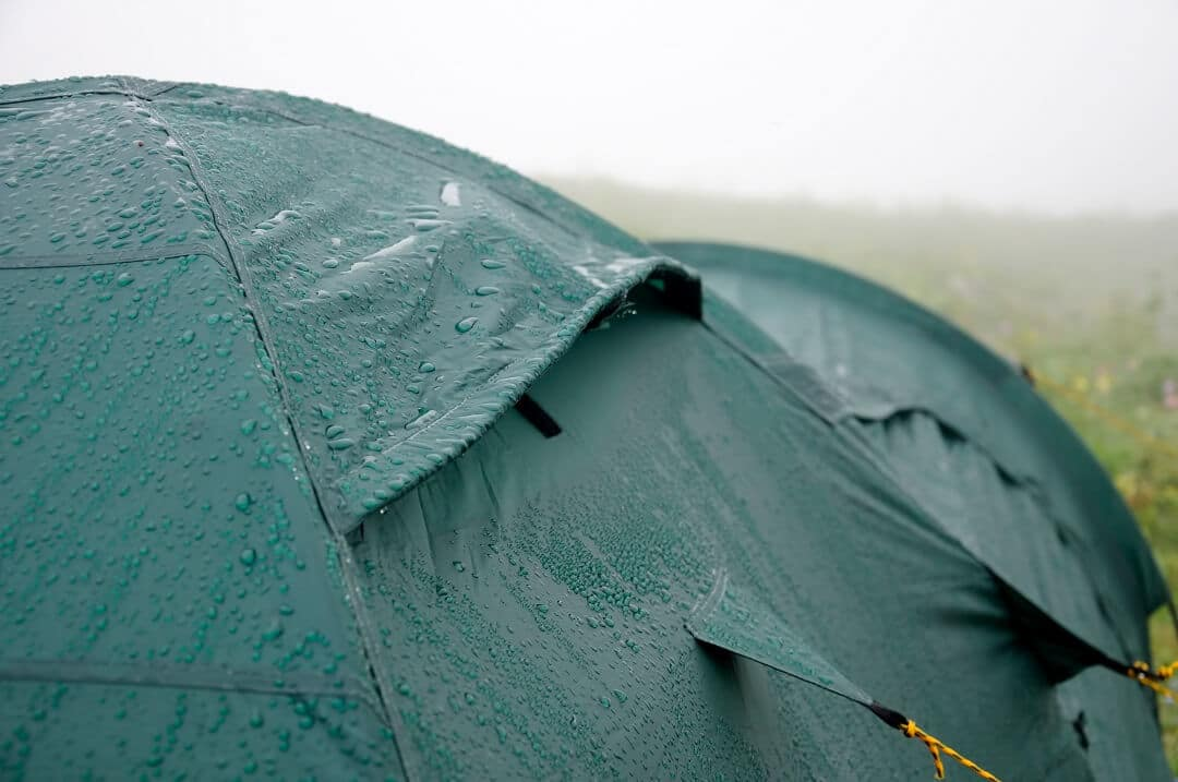 How To Waterproof A Tent The Essentials You Need 1