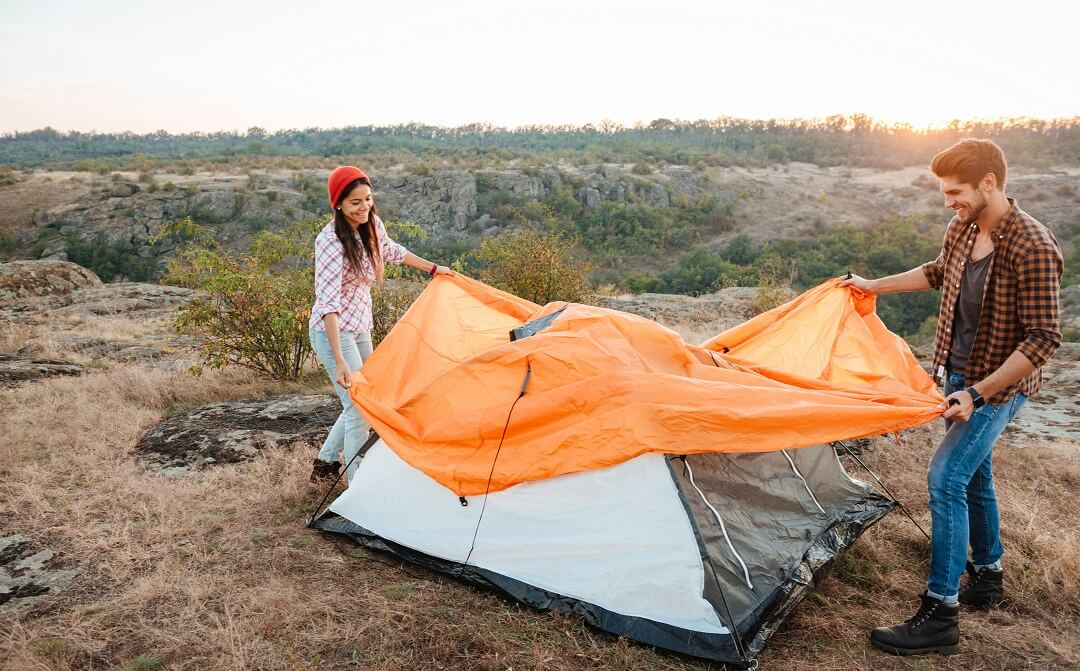 How To Waterproof A Tent The Essentials You Need 4