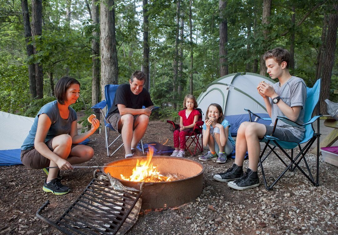 The Ultimate Camping Food List You Need to Use 1
