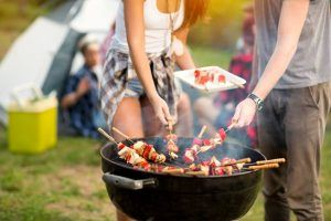 The Ultimate Camping Food List You Need to Use 4