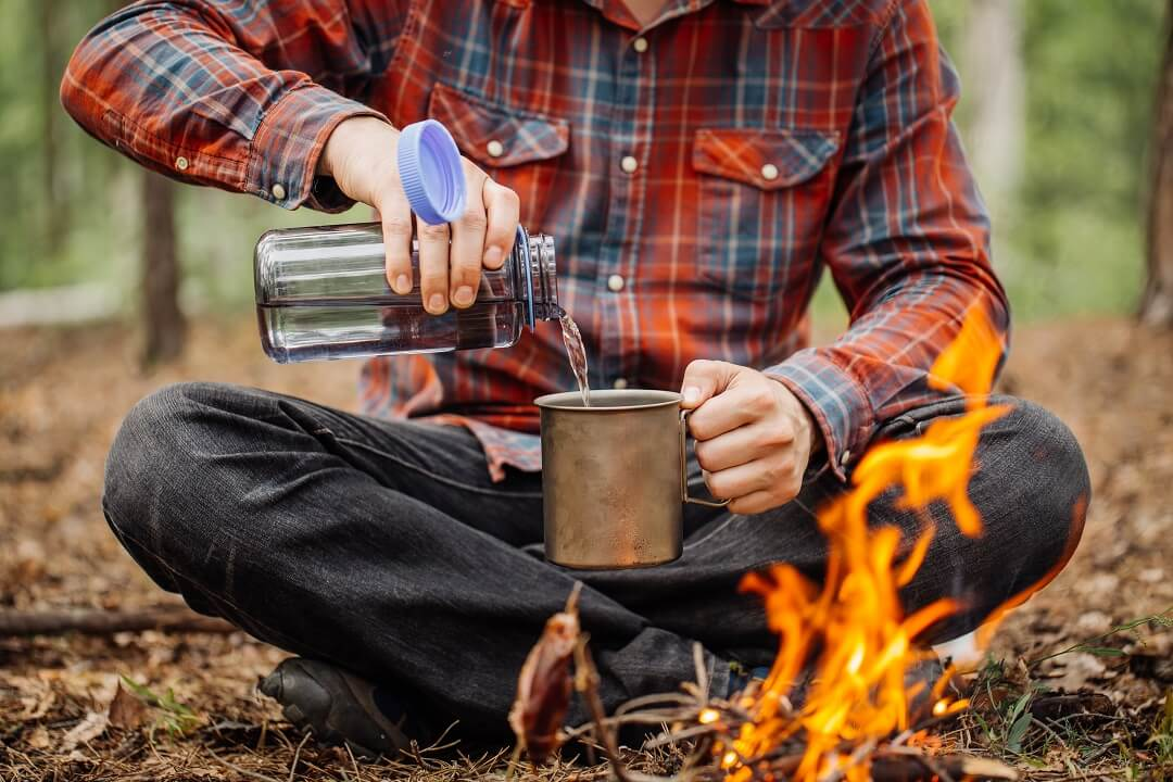 The Ultimate Camping Food List You Need to Use 5