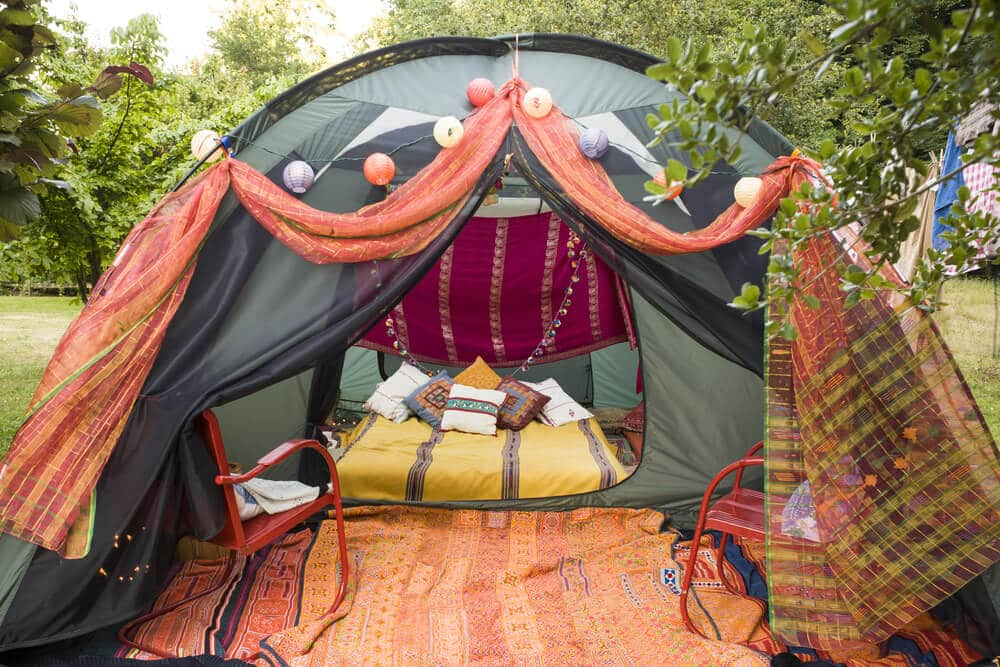 The Best Romantic Camping Ideas Your Partner Will Love 1