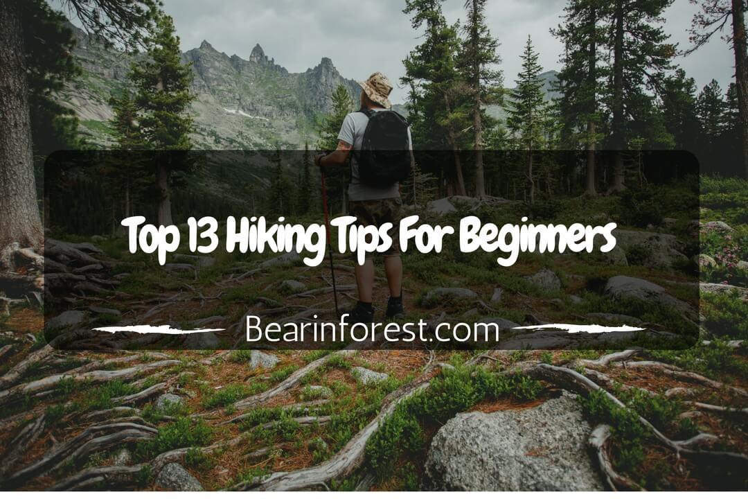 Top 13 Hiking Tips for Beginners