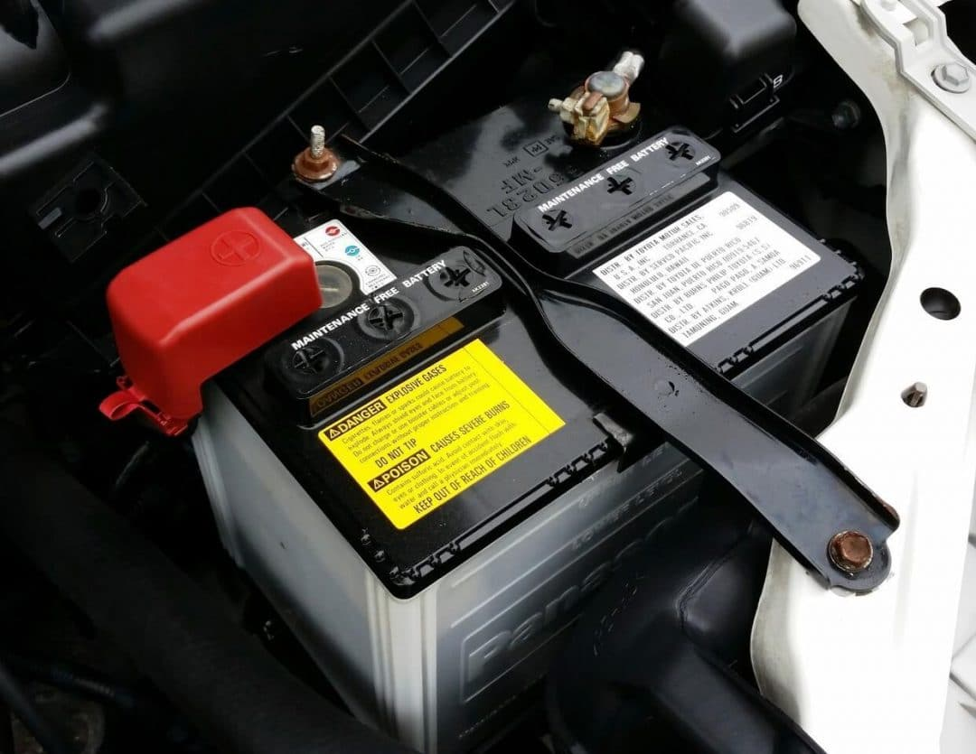 7 Easy Tips For Maintenance for Your RV Battery - 2