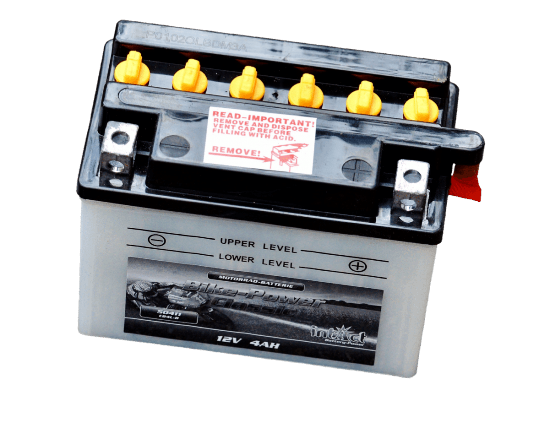 7 Easy Tips For Maintenance for Your RV Battery - 3