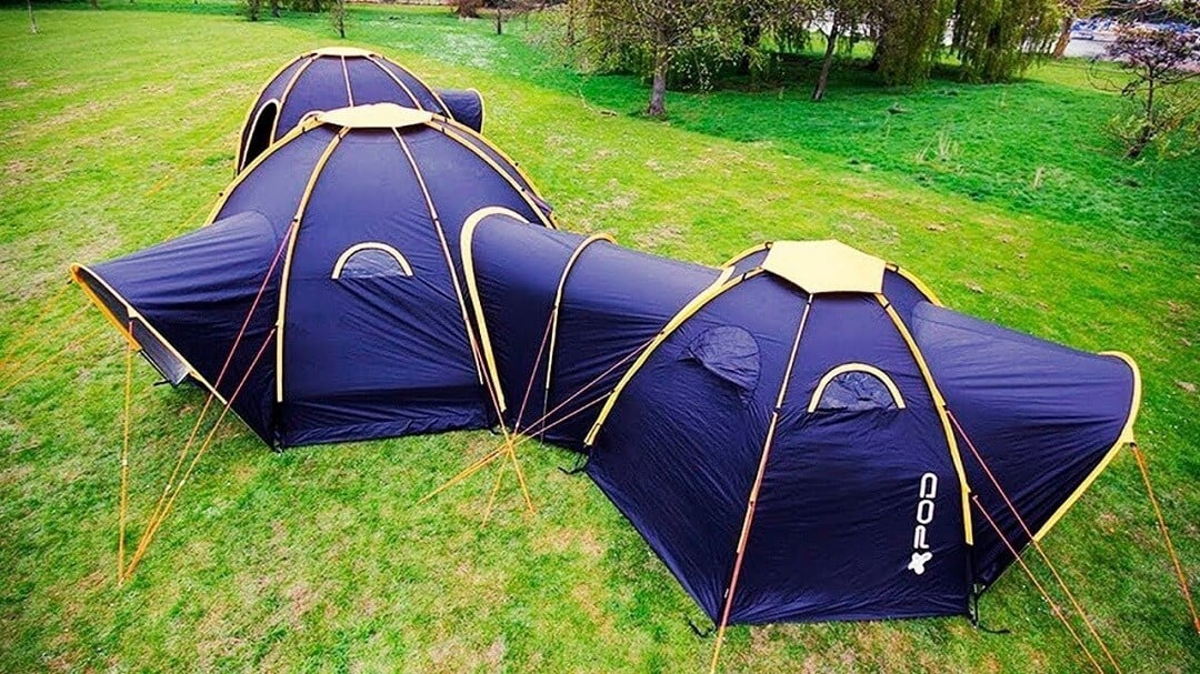 Some Important Tips While Choosing Camping Tents for Next Vacation 1