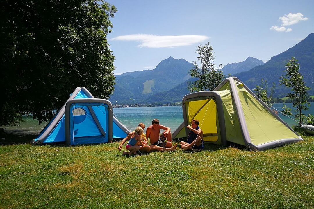 Some Important Tips While Choosing Camping Tents for Next Vacation 2