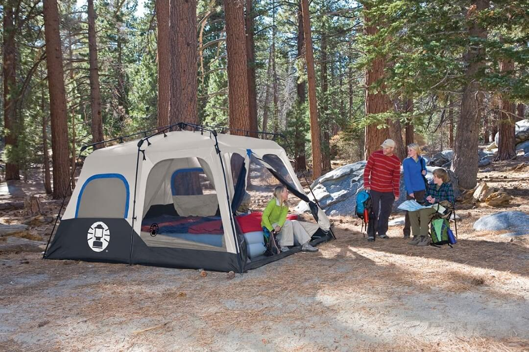Some Important Tips While Choosing Camping Tents for Next Vacation 3