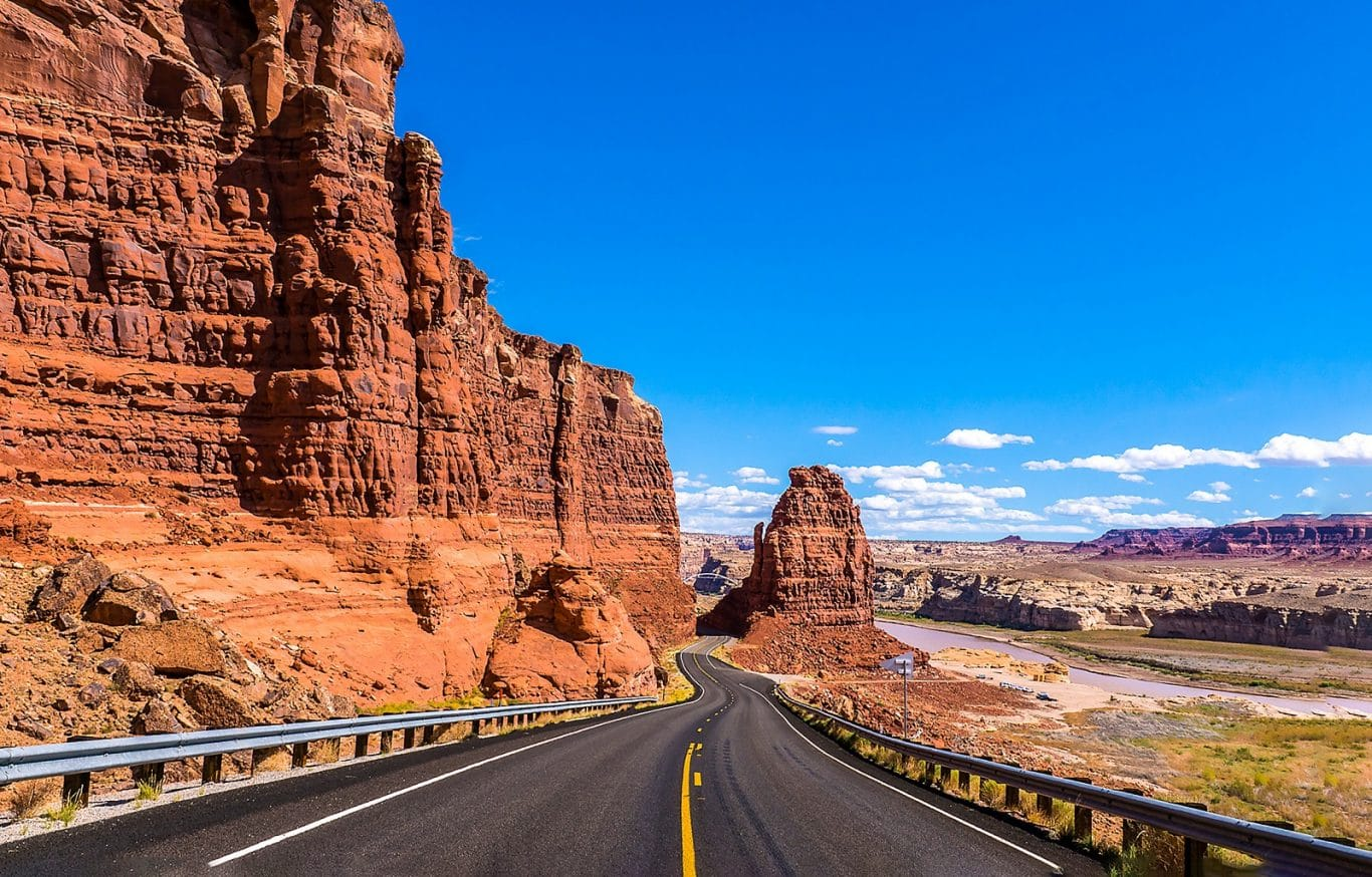 4 Best Road Trips to Take in the USA as a Solo Traveler 2