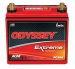 Odyssey PC680 Battery 2