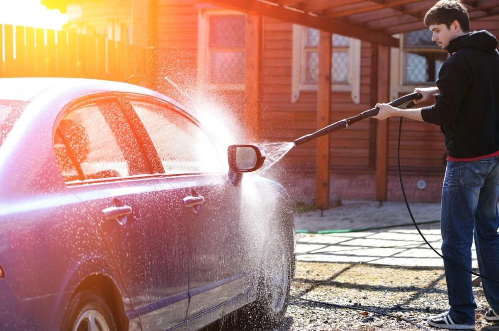 What Is The Best Electric Pressure Washer For RV 3