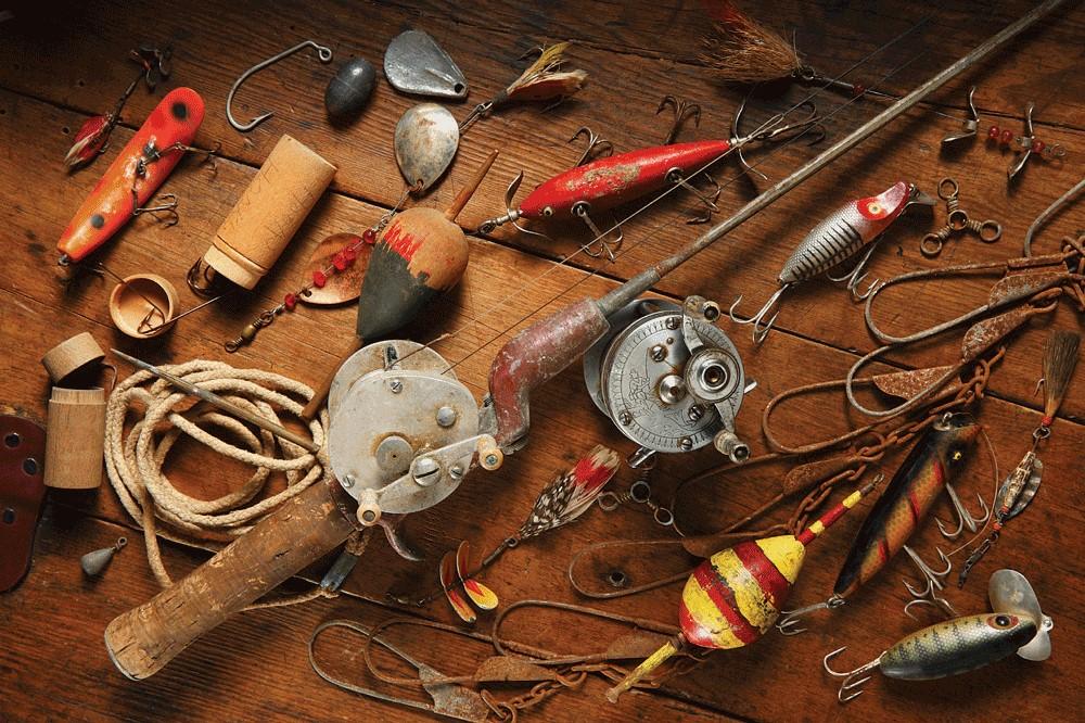 Top Fishing Gear Reviews 2