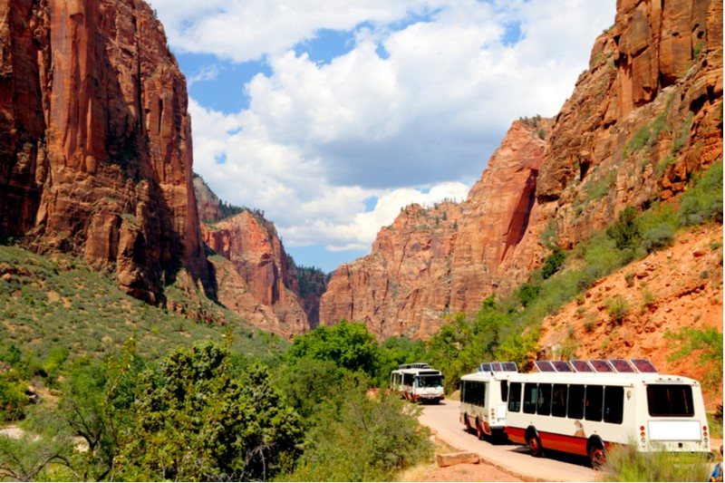 7 Tips to Know Before Visiting Zion National Park 3