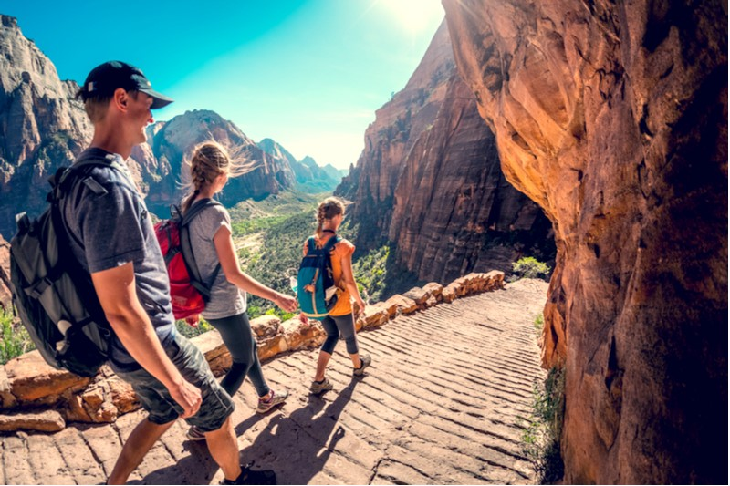 7 Tips to Know Before Visiting Zion National Park 4