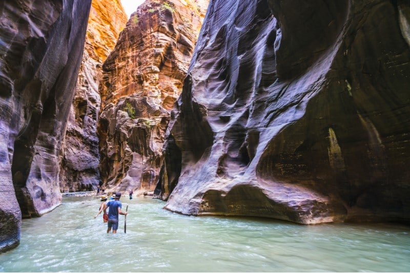 7 Tips to Know Before Visiting Zion National Park 5