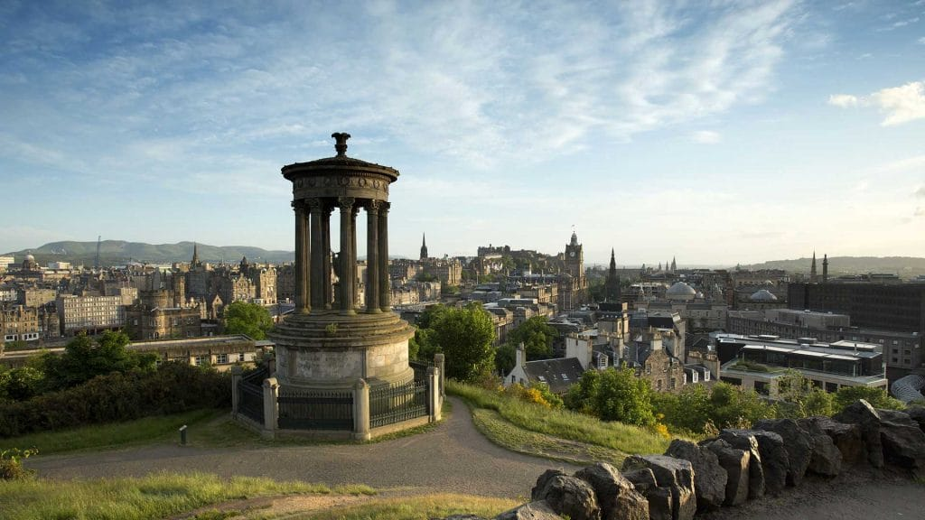 How To Find The Right Accommodation In Scotland 1