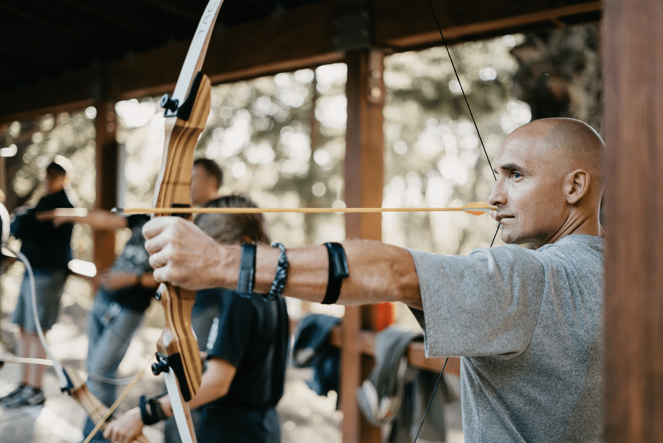 Best Crossbow Broadheads and 10 essential steps to successful archery 2