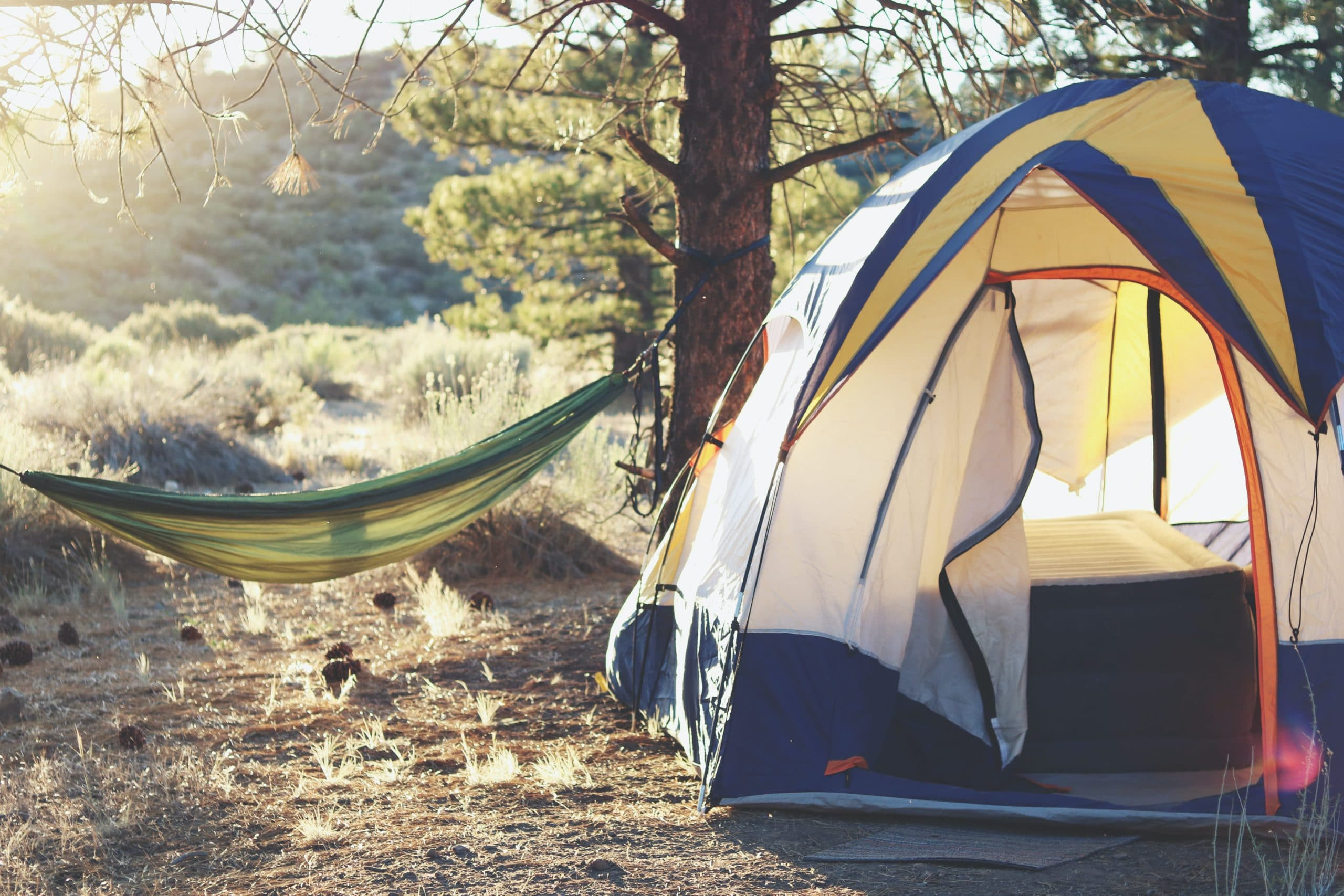 Top Tech To Improve Your Camping Experience